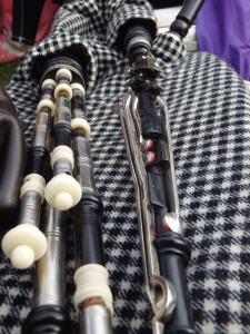 13 Key Northumbrian Pipes in G